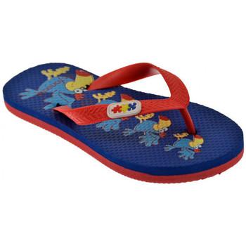 Schoenen Kinderen Slippers De Fonseca  Rood