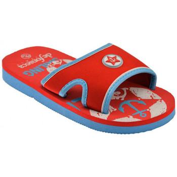 Schoenen Kinderen Sandalen / Open schoenen De Fonseca  Rood