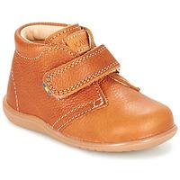 Schoenen Kinderen Laarzen Kavat HAMMAR Brown