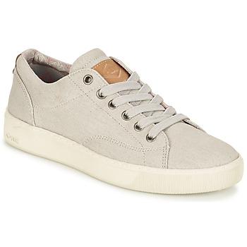 Schoenen Dames Lage sneakers PLDM by Palladium TILA Beige