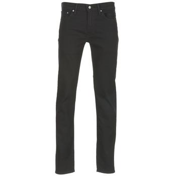 Textiel Heren Skinny jeans Levi's 511 SLIM FIT Zwart