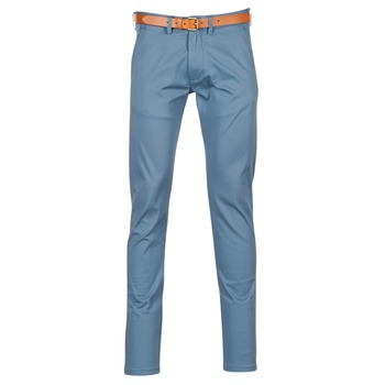 Textiel Heren Chino's Selected HYARD Blauw