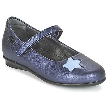 Schoenen Meisjes Ballerina's Camper TWS Blauw
