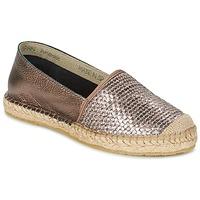 Schoenen Dames Espadrilles Betty London GERAMO Brons