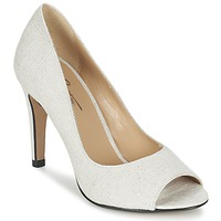 Schoenen Dames pumps Betty London EMANA Wit