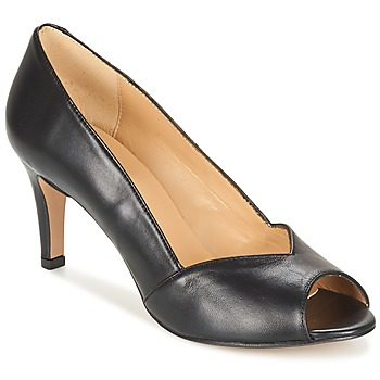 Schoenen Dames pumps Betty London GRIFFY Zwart