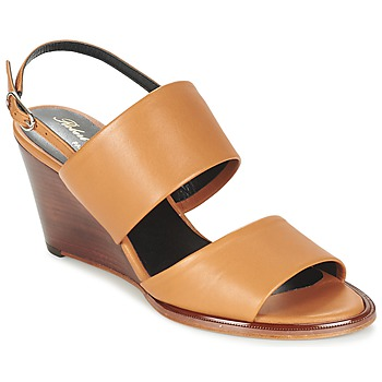 Schoenen Dames Sandalen / Open schoenen Robert Clergerie GUMI Brown