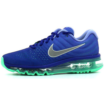 Schoenen Dames Lage sneakers Nike Wmns Air Max 2017