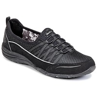 Schoenen Dames Lage sneakers Skechers UNITY Zwart