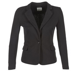 Textiel Dames Jasjes / Blazers Vero Moda JULIA Zwart