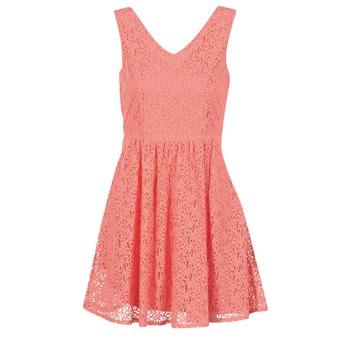 Textiel Dames Korte jurken Vero Moda SASHA Roze