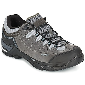 Schoenen Heren Allround Hi-Tec OX BELMONT LOW I WP Grijs