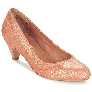 Schoenen Dames pumps Betty London GELA Roze