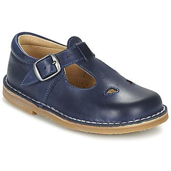 Schoenen Jongens Sandalen / Open schoenen Citrouille et Compagnie GLARCO Blauw