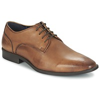 Schoenen Heren Derby Ben Sherman ROMAN Brown