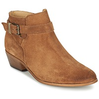 Schoenen Dames Low boots Betty London GAFFA  CAMEL