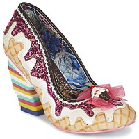 Schoenen Dames pumps Irregular Choice SWEET TREATS Multikleuren