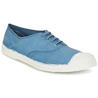 Schoenen Heren Lage sneakers Bensimon TENNIS LACET Blauw