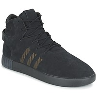 Schoenen Heren Lage sneakers adidas Originals TUBULAR INVADER Zwart