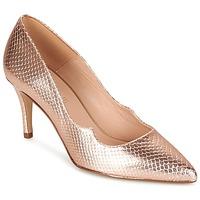 Schoenen Dames pumps Fericelli GELL Roze