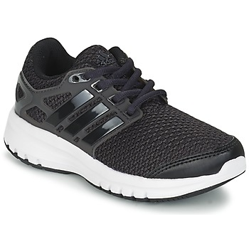 Schoenen Jongens Lage sneakers adidas Performance ENERGY CLOUD K Zwart