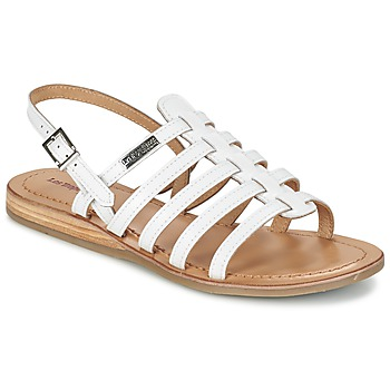 Schoenen Dames Sandalen / Open schoenen Les Tropéziennes par M Belarbi HAVAPO Wit