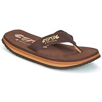 Schoenen Heren Slippers Cool shoe ORIGINAL Brown