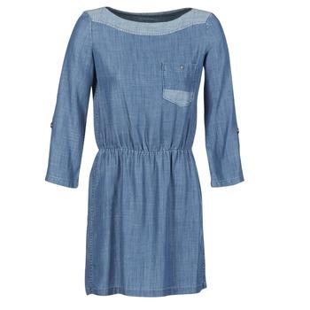 Textiel Dames Korte jurken Esprit CHAVIOTA Blauw / Medium
