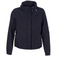 Textiel Dames Wind jackets Bench  Zwart