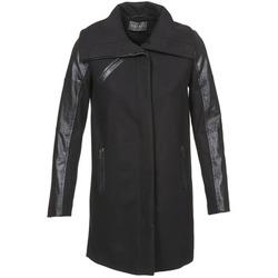 Textiel Dames Mantel jassen Esprit BATES Zwart