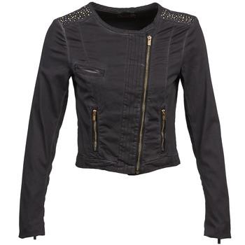 Textiel Dames Jasjes / Blazers Esprit PARKEL Zwart