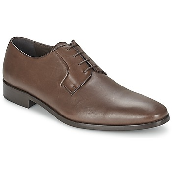 Schoenen Heren Derby So Size HOLMES Brown
