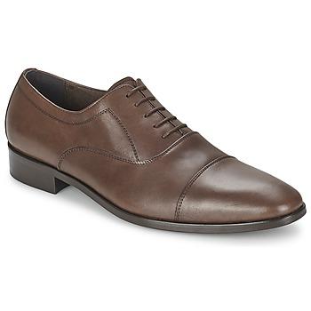 Schoenen Heren Klassiek So Size INDIANA Brown