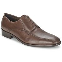 Schoenen Heren Derby So Size CURRO Brown