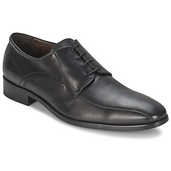 Schoenen Heren Derby So Size CURRO Zwart