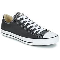 Schoenen Lage sneakers Converse CT CORE LEA OX Zwart
