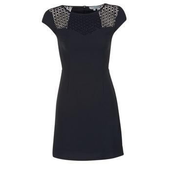 Textiel Dames Korte jurken Morgan RENAL Zwart