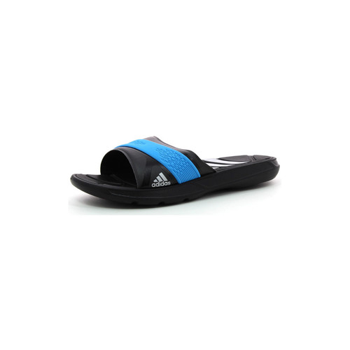 Schoenen Heren Outdoorsandalen adidas Performance Nitrocharge Slide Zwart
