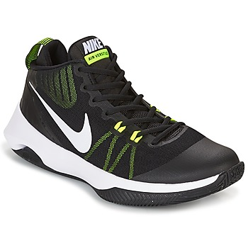 Schoenen Heren Basketbal Nike AIR VERSITILE Zwart / Wit