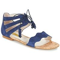 Schoenen Dames Sandalen / Open schoenen Bocage JARED Marine