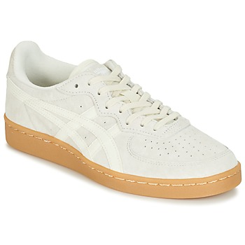 Schoenen Lage sneakers Onitsuka Tiger GSM SUEDE Wit