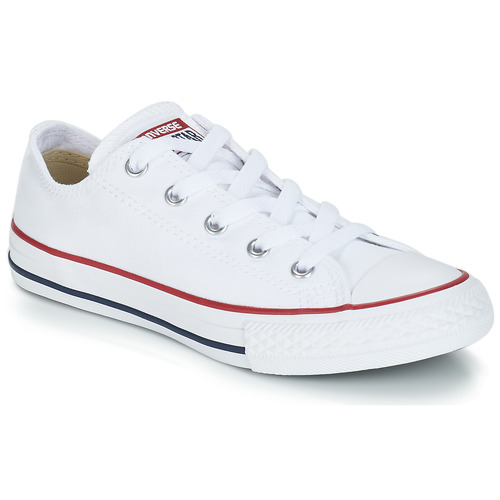 Sneakers Converse CHUCK TAYLOR ALL STAR CORE OX Wit / Optisch 350x350