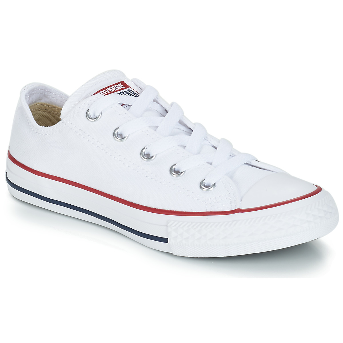 Converse CHUCK TAYLOR ALL STAR CORE OX Wit / Optisch