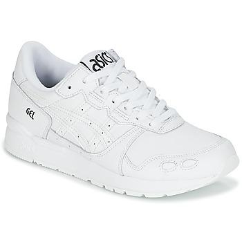 Schoenen Lage sneakers Asics GEL-LYTE Wit
