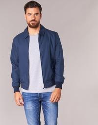 Textiel Heren Wind jackets Casual Attitude IHIBERNA Marine