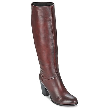 Schoenen Dames Hoge laarzen Betty London MIRIDIA Bordeaux