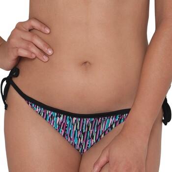 Textiel Dames Bikinibroekjes- en tops Curvy Kate Galaxy Multicolour