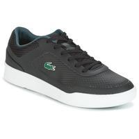 Schoenen Heren Lage sneakers Lacoste EXPLORATEUR SPORT Zwart / Groen