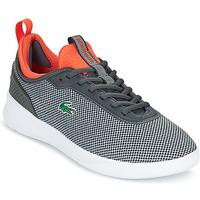 Schoenen Heren Lage sneakers Lacoste LT SPIRIT 2.0 Grijs / Rood