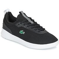 Schoenen Heren Lage sneakers Lacoste LT SPIRIT 2.0 Zwart / Wit